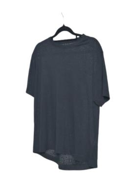 Buy: Black Crew neck t-shirt Size 8